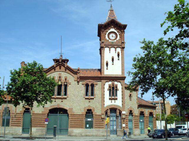 Casal Cívic Magòria