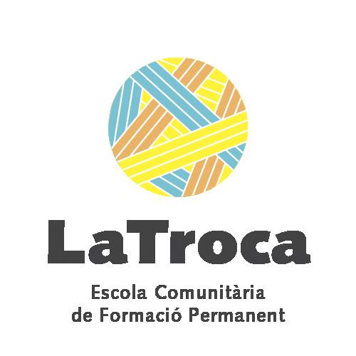 La Troca, escola comunitària de formació de persones adultes de Sants